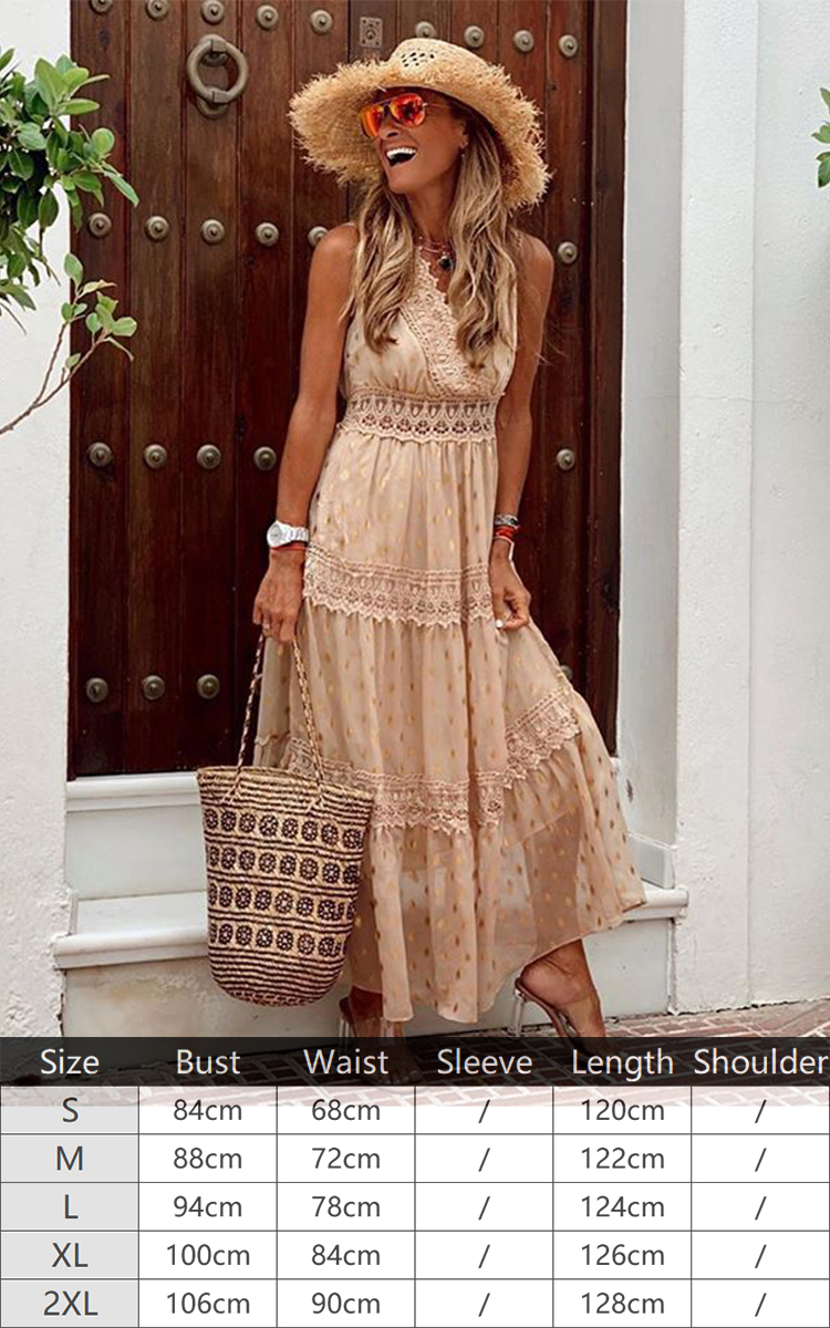 Vacation Dress Gold Polka Dot Women Beach Dress Chiffon Swim Suit Cover Up Capes Outing Sarong Tunics Lady Holiday Beachwear 11