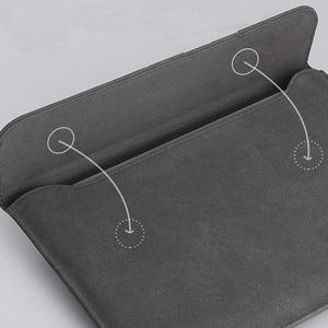 "Image 5 - Funda para Tablet para surface pro, 6, 7, impermeable, de 12,3 "", para Microsoft surface pro 4, 5, 3, de piel sintética para hombre y mujer"