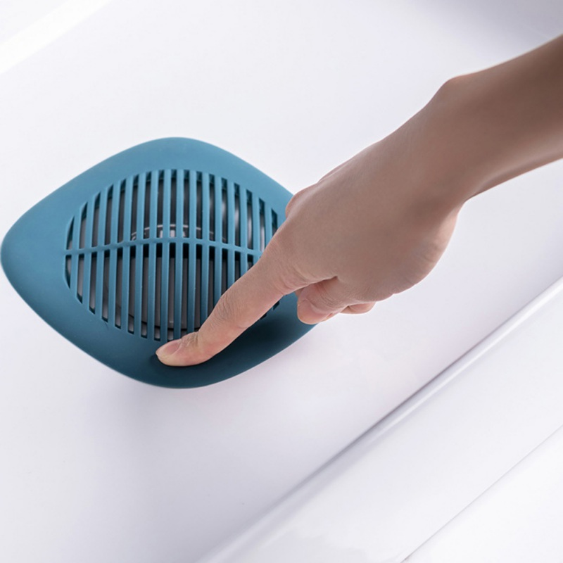 Kitchen Bathroom Anti Clogging Bath Shower Cover Sink Sewer Filter Floor Sink Drain Strainer Hair Catcher Stopper