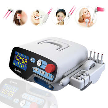 LASTEK multifunctional medical Chinese acupuncture soft cold laser therapy equipment lllt laser