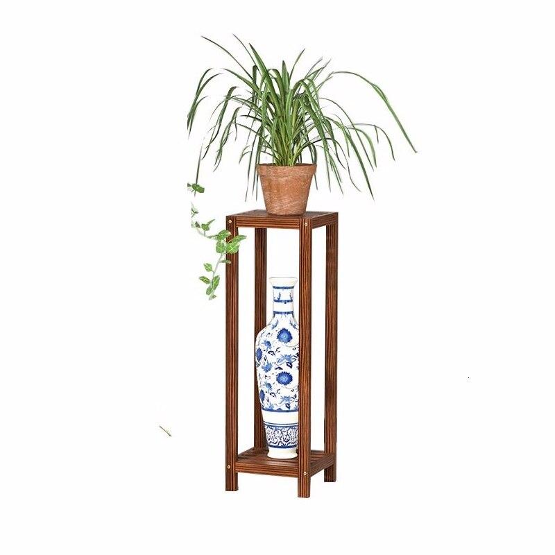 Plantas Stojaki Na Kwiaty Estanteria Escalera Etagere Plante Huerto Urbano Madera Outdoor Plant Rack Balcony Shelf Flower Stand
