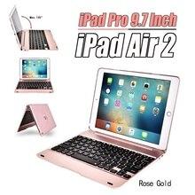 Air 2 Pro9.7 Универсальный Беспроводной внешний Bluetooth клавиатура для Ipad Беспроводной тонкая клавиатура