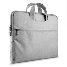Tas Laptop untuk Macbook Air Pro 13 13.3 14 15 15.6 Inch Laptop Sleeve Notebook Case Tas(China)