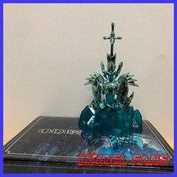 MODELL FANS IN-LAGER Pegasus Saint Seiya gott Odin Tuch Mythos action-figur spielzeug geschenk