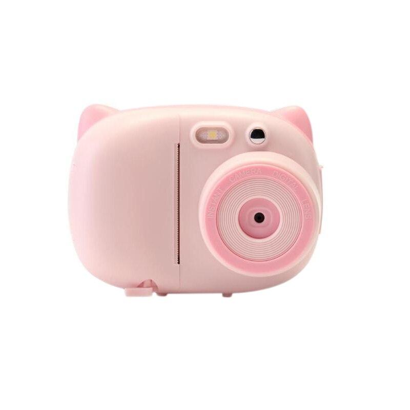 2.4 Inch Wifi 1080P Children's Mini Cute Digital Camera Recorder Camera Supports Printing Photos|360° Video Camera| |  - title=