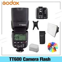Godox TT600 2.4G Wireless GN60 Master/Slave Camera Flash Speedlite for Canon Nikon Sony Pentax Olympus Fuji Lumix Panasonic