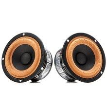 5 ~ 15W 4 ~ 8 Ohm Fieber 3 Zoll Vollständige Palette Lautsprecher Hifi Upgrade Home Audio Verstärker Lautsprecher 121 ~ 20KHZ