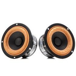 5 ~ 15W 4 ~ 8 Ohm Koorts 3 Inch Full Range Speaker Hifi Upgrade Home Audio Versterker Luidspreker 121 ~ 20Khz