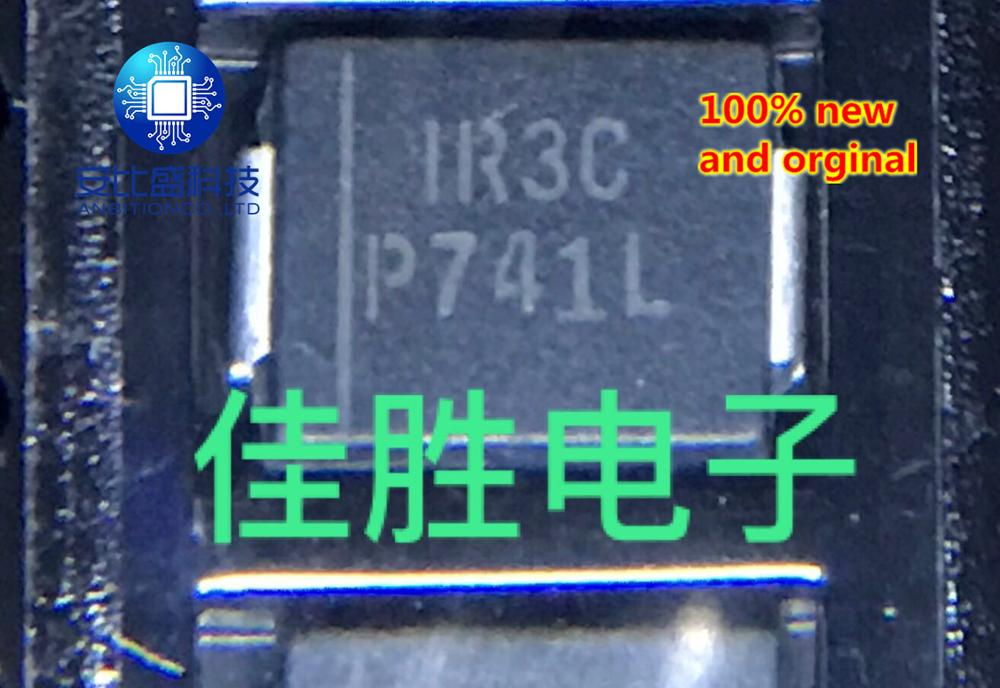 30pcs 100% New And Orginal 30BQ015 Ultra-low Dropout Schottky DO214AB Silk Screen LR3C  In Stock