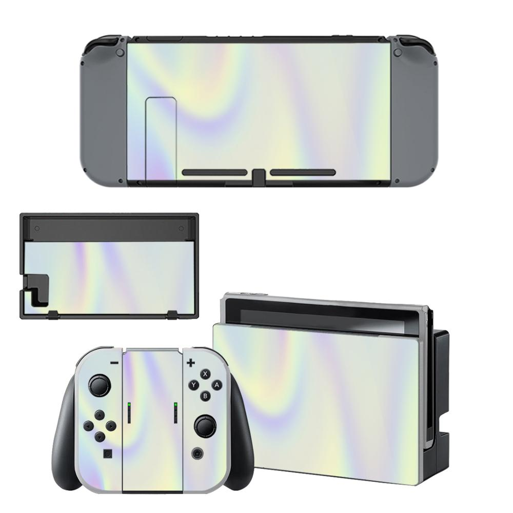 Nintend Switch Sticker Switch Skin Nintendoswitch Stickers Adesivo Compatible For Nintendo Switch And Switch Lite