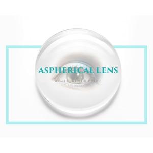 Image 4 - SASAMIA 1,56 Index Asphärische Objektiv Für Brillen Linsen Myopie Hyperopie Presbyopie Optische Objektiv Anti Glare