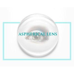Image 4 - SASAMIA 1.56 Photochromic Lens Myopia Hyperopia Lentes Transition Lenses Aspheric Eyeglass Lenses For Eye