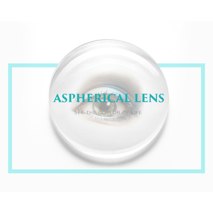 Image 2 - SASAMIA 1.60 Index Clear Optical Lenses Anti Glare Myopia Hyperopia Prescription Lens For Eye Uv Protection