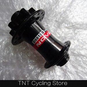 Image 2 - Novatec D881SB D882SB mtb bike hub 32 holes QR 12mm 15mm 20mm front 135QR 12x142 rear XC AM CX disc brake hub HG 10v 11v XD