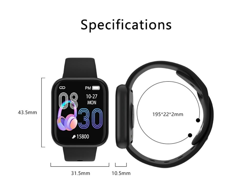 latest smart watch for women