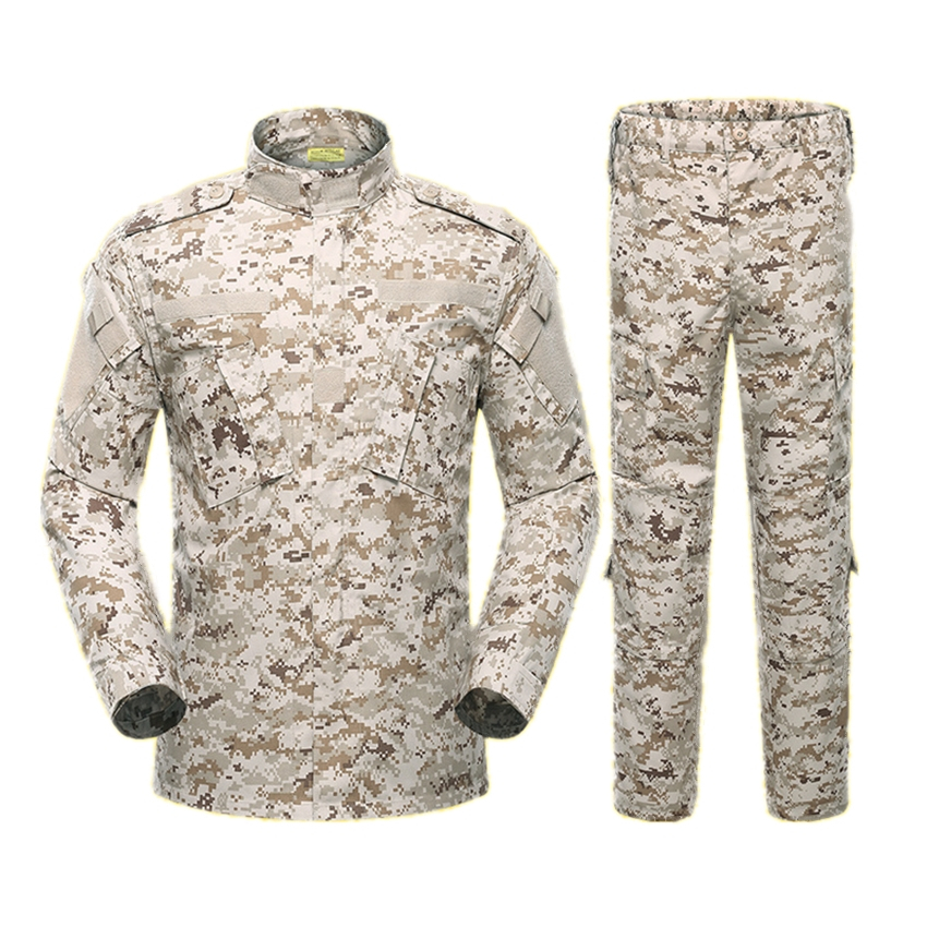 5Color Men Army Military…