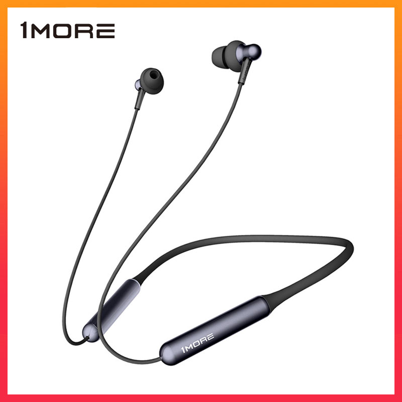 1MORE E1024BT Stylish Dual dynamic Driver BT In Ear Earphones with 4 Stylish Colors, Long Battery, Wireless Bluetooth Earphone-in Phone Earphones & Headphones from Consumer Electronics on AliExpress