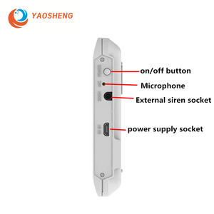 Image 5 - YAOSHENG PG 106 3G GSM WIFI GPRS Wireless 433MHz Smart Home Security Alarm Systems APP Remote Control For IOS Android System