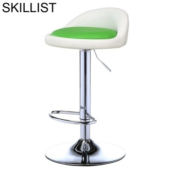 Cadeira Banqueta Todos Tipos Sgabello Table Stuhl Para Sedie Taburete La Barra Tabouret De Moderne Stool Modern Silla Bar Chair