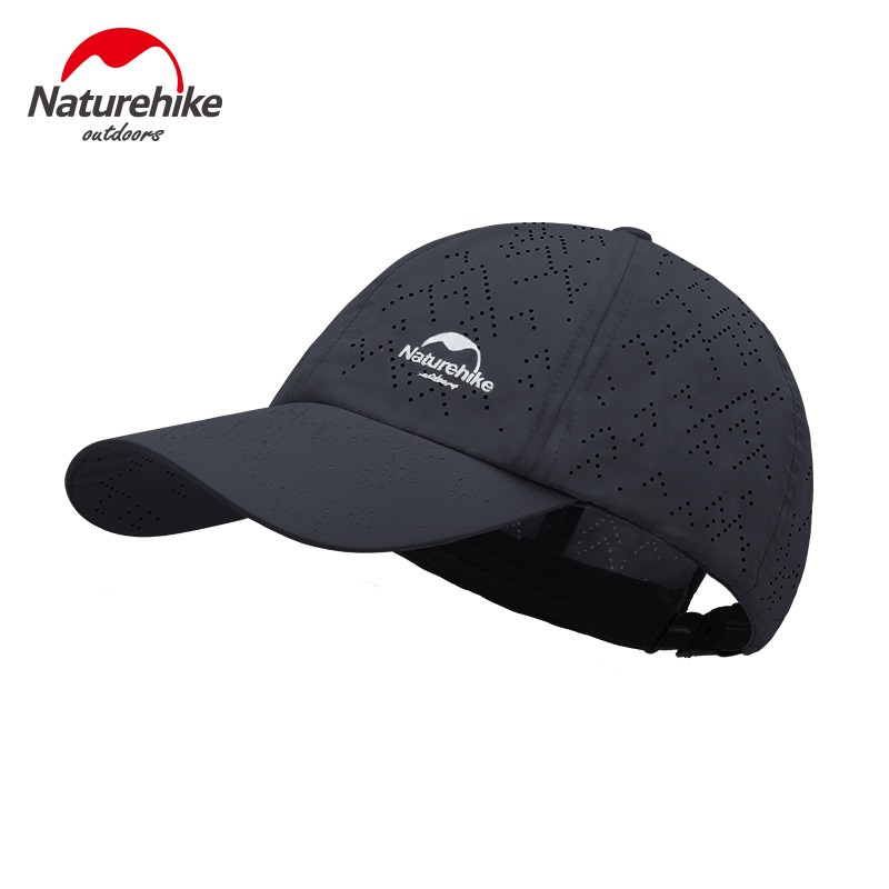 Naturehike Outdoor Peaked Cap Casual Breathable Hiking Alpine Cap Spring And Summer Baseball Hat