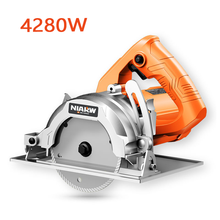 Stone-Cutting-Machine Electric-Saw Household-Tools Ceramic-Tile Woodworking High-Power