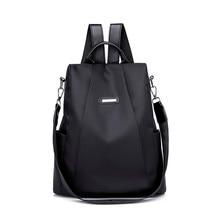 Fashion Bags For Women 2019 Travel bag Summer Travel bag Waterproof anti-theft High Quality Oxford Cloth Women Shoulder Bag
