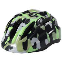 Children Bike Helmet Comfortable Adjustable Kids Helmet Fluorescent One Piece Helmet for Skating Cycling Rollerblading Scooters|Bicycle Helmet| |  -