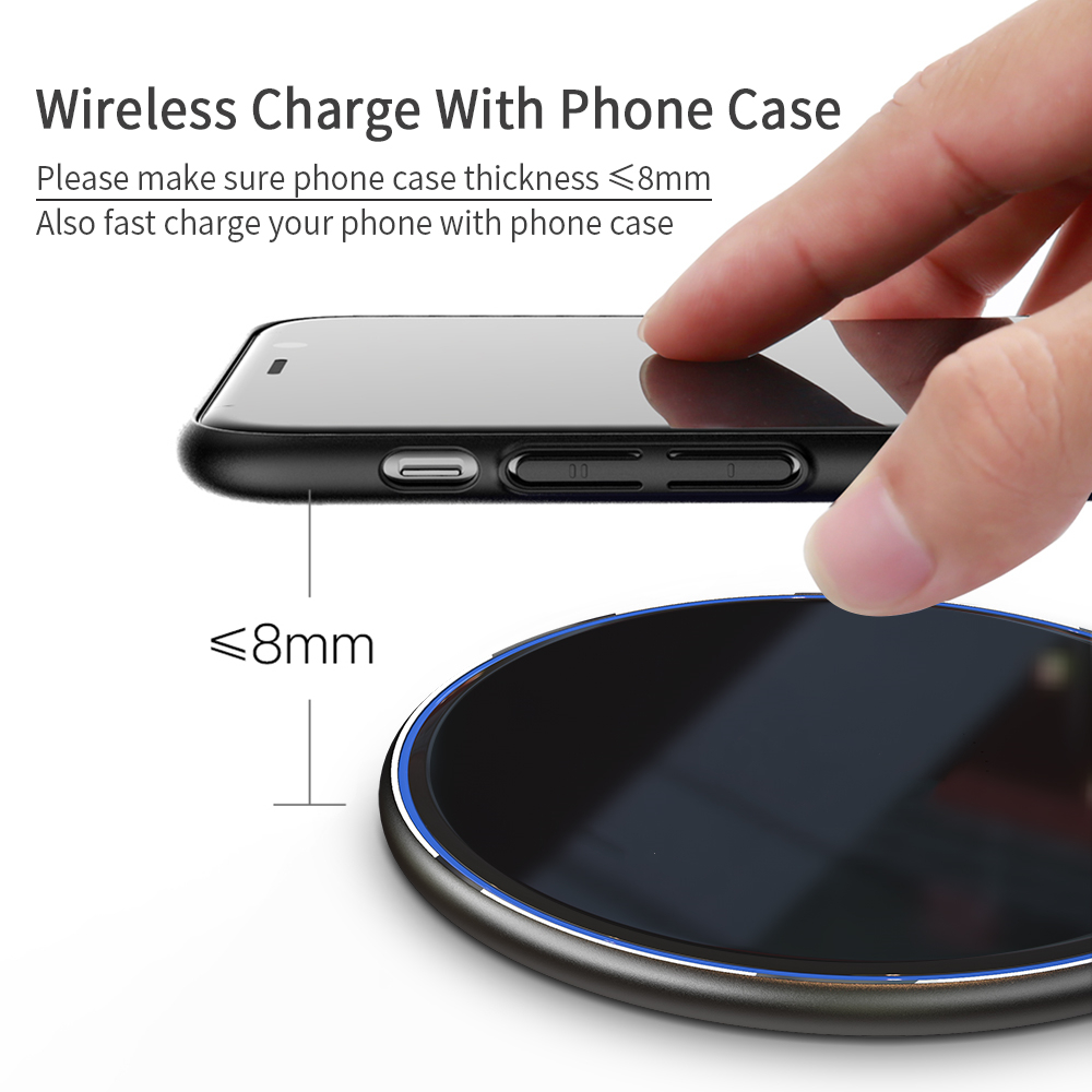 15w qi carregador sem fio para iphone 04