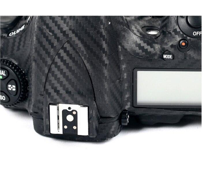 z6ii z7ii câmera adesivo caso escudo protetor decoração