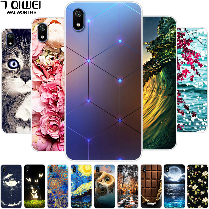 For <font><b>Doogee</b></font> X55 <font><b>Case</b></font> <font><b>Silicone</b></font> soft Phone <font><b>cases</b></font> For <font><b>Doogee</b></font> X50 X55 <font><b>X70</b></font> X60L TPU Back Cover Fashion Coque for DoogeeX50 Shell Slim image