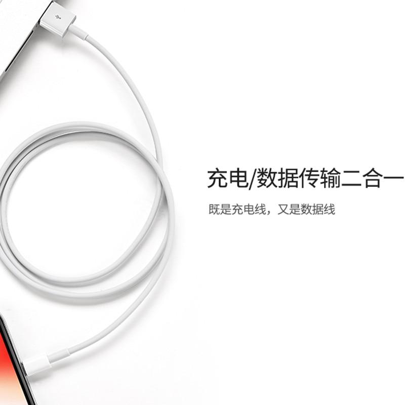 Image 5 - 高速オリジナル Relxtank チップデータ USB ケーブル Apple の Iphone 5 X XS 最大 XR 5 5S 、 SE 6 6S 7 8 プラス ipad mini air 2 高速充電 - AliExpress   グループ上の 携帯電話 & 電気通信 からの 携帯電話用ケーブル の中 - 11.11_ダブル 11シングルスデイ