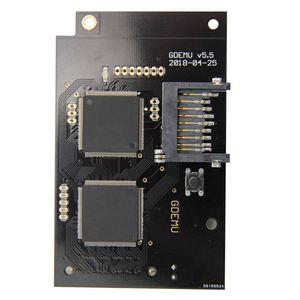 Image 3 - Optische Drive Simulatie Board Voor Dc Game Machine De Tweede Generatie Ingebouwde Gratis Disk Vervanging Voor Volledige Nieuwe gdemu Game