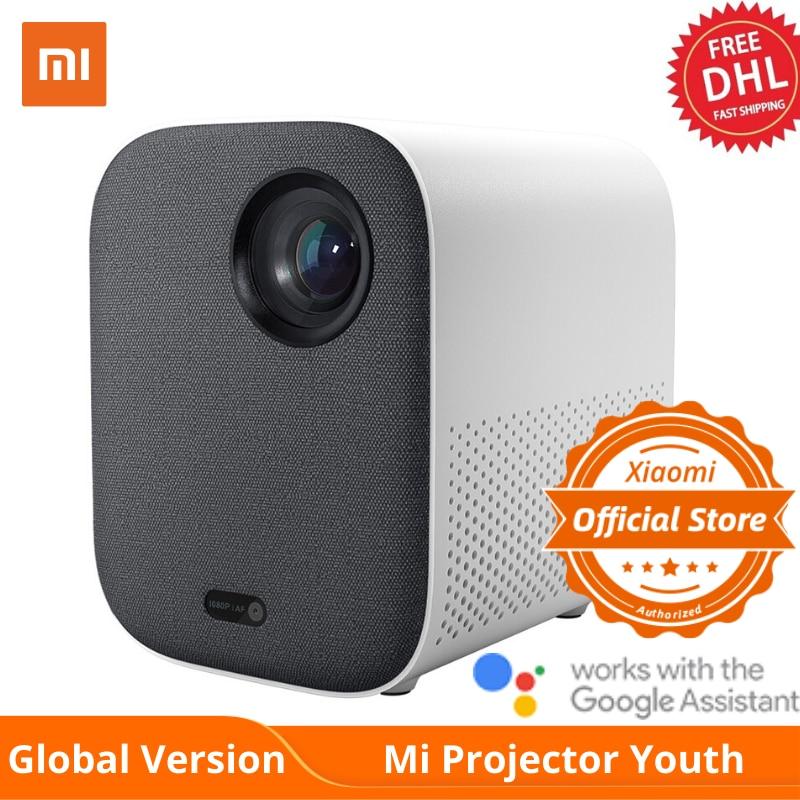 NEW Global Version Xiaomi Mijia Projector Mini 60-120