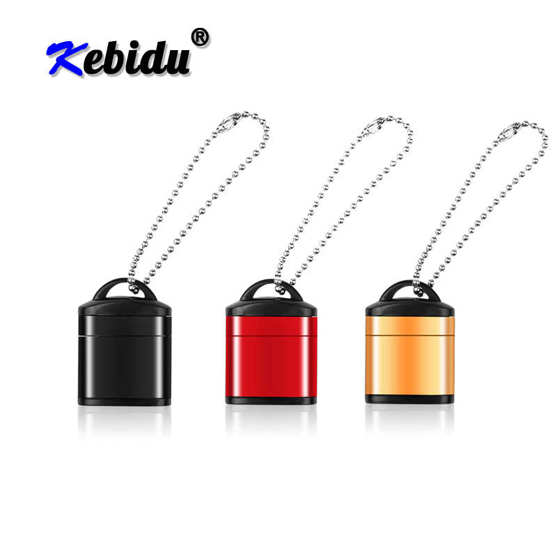 Kebidu Portable High Speed USB 2.0 Micro Sd T-flash TF Memory Card Reader Micro Sd TransFlash Ke USB Flash Drive adaptor