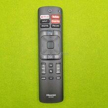 Controle remoto erf3i69h original para hisense 55rg erf3169h 50rg uhd tv 4k