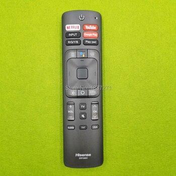 Оригинальный пульт дистанционного управления ERF3I69H для Hisense 55RG ERF3169H 50RG uhd 4k tv