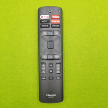 Original fernbedienung ERF3I69H für Hisense 55RG ERF3169H 50RG uhd 4k tv