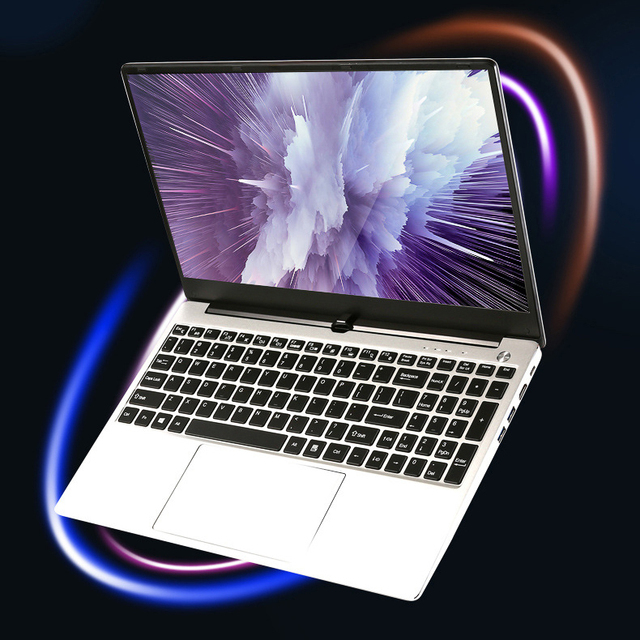 Laptops 15.6 inch 1080P HD Screen Computer Intel Core i7 4500U Gaming Laptop Notebook Office Work Portable Laptop