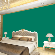Custom 3D embossed wallpaper mural solid color background wall decoration wallpaper