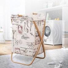 Бытовая корзина для хранения одежды корзина для грязного белья корзина поколение жира