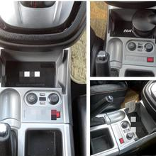 Dekabr Refit The Central Passage To Refit The Storage Box Of The Cigar Box Interior Trim For Haval H6