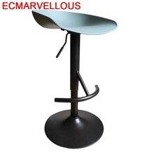 Hokery Tabouret Comptoir Barkrukken Stoelen Table Sedie Ikayaa De La Barra Cadir Taburete Stool Modern Silla Cadeira Bar Chair