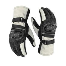Motorrad Handschuhe Männer Frauen 100% Wasserdicht Winddicht Winter Gant Moto Handschuhe Touchscreen Guantes Moto Motorrad Reiten Handschuhe
