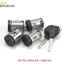 4 adet varil kapı kilitleri 9170.AY 4162C9 4162.PA 256528 Fiat Scudo Citroen Dispatch Peugeot uzmani