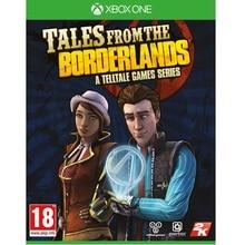Игра для Xbox One Tales from the Borderlands(английская версия
