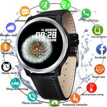 2020 Smart Watch IP68 ECG+PPG Blood Pressure Measurement E70 Smartwatch Heart Rate Oxygen Monitor Call reminder Sport Men Women