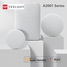 Yeelight ChuXin A2001 Series Smart Ceiling Light Dimmable Bluetooth Remote APP Voice Control Works With Mi Mijia APP and Homekit