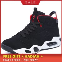 BOUSSAC Retro Bakset Homme 2018 Hot Brand Men Basketball Shoes Couple Sneakers Male Gym Sport Shoes Men Jordan Trainers Basketball Shoes     -
