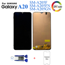6.4'' SAMSUNG Galaxy 2019