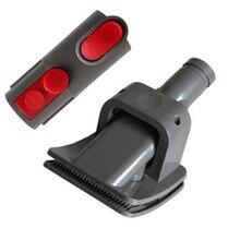 New Dog Pet Tool Brush For Dyson V7 V8 V10 V11 Absolute Groom Animal Allergy Vacuum Cleaner